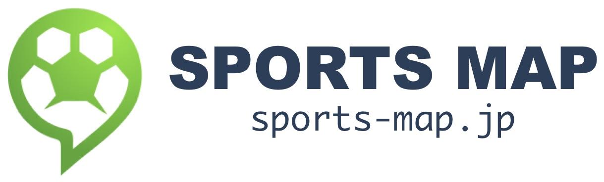 スポーツMAP